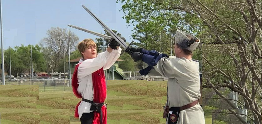 Medieval Fair Ball, Sat. Jan. 27th